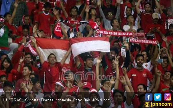 Timnas Indonesia U-19 Tundukkan Tiongkok 3-1 di Surabaya - JPNN.com