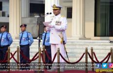 Menhan: Program Bela Negara Turut Mendukung Terwujudnya SDM Unggul - JPNN.com