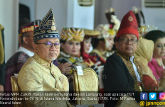 Usai Acara di Istana, Zulkifli Hasan Ungkap Pesan Presiden - JPNN.com