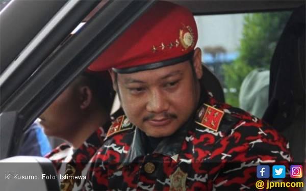 Simak Pesan Ki Kusumo di HUT ke-74 Kemerdekaan Indonesia - JPNN.com
