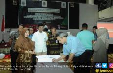 Dukung SDM Unggul, KLHK Salurkan Pinjaman Rp 2,35 Miliar ke Kelompok Tani Hutan Sulsel - JPNN.com