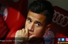 Bayern Muenchen Konfirmasi Peminjaman Philippe Coutinho - JPNN.com