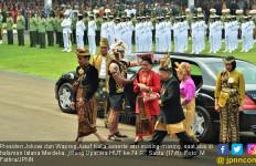 Jokowi dan JK Kali Ini Datang Pakai Mobil - JPNN.com