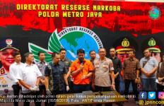 Rio Reifan Enggak Kapok Ditangkap karena Narkoba, Sudah Empat Kali - JPNN.com
