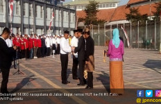 Total 14.060 Narapidana di Jabar Dapat Remisi Hari Kemerdekaan - JPNN.com