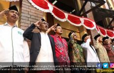 Peringati HUT Kemerdekaan RI, PBNU Ajak Masyarakat Jaga Keutuhan NKRI - JPNN.com