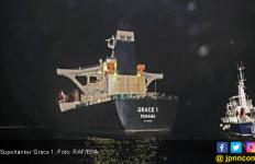 Iran Peringatkan Amerika Jauhi Supertanker Grace 1 - JPNN.com