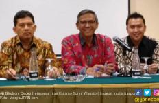 Menteri Nasir Ingin Diaspora jadi Dosen Tetap di Indonesia - JPNN.com