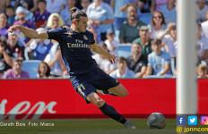 Zidane Beri Gambaran Masa Depan Gareth Bale di Real Madrid - JPNN.com