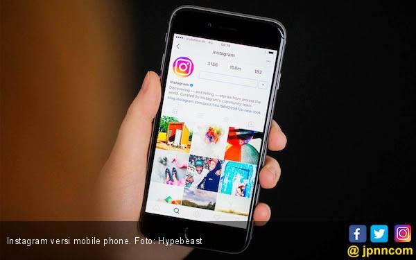 Instagram Luncurkan Fitur Baru untuk Berantas Berita Hoax - JPNN.com