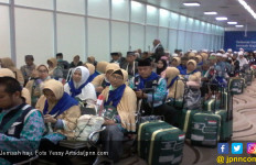 Baru 58 Jemaah yang Mengajukan Pengembalian Pelunasan Biaya Haji - JPNN.com