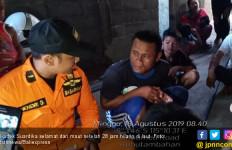 Kadek Suardika Selamat dari Maut - JPNN.com