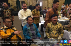 Kapolri Doakan Pak OSO Panjang Umur - JPNN.com