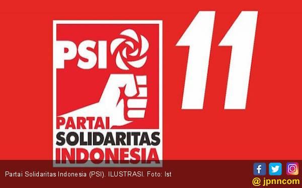 PSI Siap Pasang Badan untuk Jokowi - JPNN.com