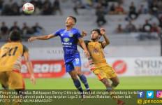 Persiba 1 vs 1 Mitra Kukar: Tuan Rumah Puasa Kemenangan Lagi - JPNN.com