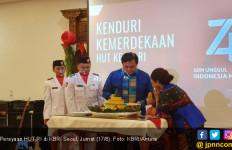 Hari Kemerdekaan, WNI di Korsel Curhat soal Perceraian hingga Pelanggaran HAM - JPNN.com