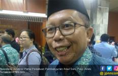 Sekjen PPP Tidak Membantah soal Jatah 2 Kursi Menteri dari Jokowi - JPNN.com