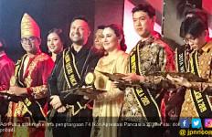 Cerita Adi Putra Masuk Daftar 74 Ikon Apresiasi Pancasila 2019 - JPNN.com