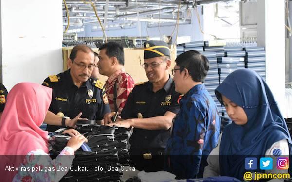 Strategi Bea Cukai untuk Meningkatkan Perekonomian Indonesia - JPNN.com