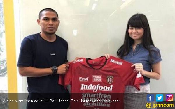 Dua Pemain Buangan PSMS Medan Resmi Dapat Klub Baru - JPNN.com