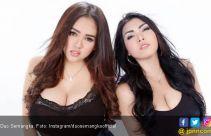 Pelaku Pengancam Penyebar Foto Seksi Clara Duo Semangka Orang Terdekat - JPNN.com