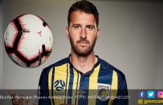 Anthony Golec Beri Sinyal Merapat ke Perseru BLFC? - JPNN.com