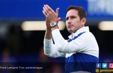Frank Lampard Harus Lebih Sabar - JPNN.com