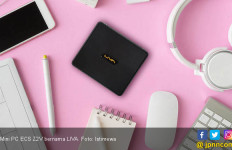 Mini PC ECS Z2V Jadi Produk Unggulan di Taiwan Excellence  - JPNN.com