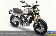 Menunggu 2 Varian Baru Ducati Scrambler 1100 - JPNN.com