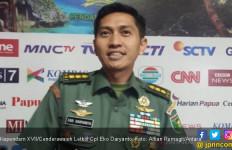 Prajurit TNI Korban Penembakan KKSB Gugur - JPNN.com