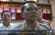 Kades di Cirebon Korupsi Dana Desa-Bantuan Provinsi Rp 354 Juta - JPNN.com