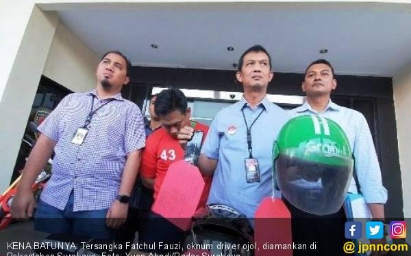 Driver Ojek Online Bawa Penumpang ke Tempat Sepi, Kurang Ajar - JPNN.com