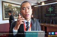 Pelni Larang Ceramah, Komunitas Sarjana Hukum Muslim Bereaksi, Simak Kalimatnya - JPNN.com