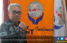 Vox Point Indonesia Cium Ada Aktor yang Ingin Indonesia Kacau - JPNN.com