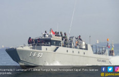 Kapal Nelayan KM Mina Sejati Dibajak Perompak di Perairan Dobo - JPNN.com
