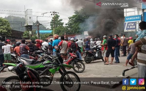 Gubernur Papua Barat Sebut Korlap Aksi Demo di Manokwari sudah Diajak Bicara - JPNN.com