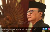 Soal Masuk Kabinet, Tjahjo: Saya TNI Saja - JPNN.com