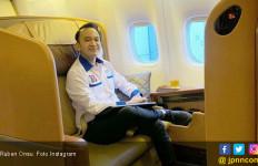 Ruben Onsu Pilih tak Unggah Foto Bareng Keponakan Dewi Perssik - JPNN.com