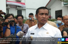 Usut Kasus OTT Pungli di Kantor BPKAD, Wali Kota Siantar Bakal Diperiksa Lagi - JPNN.com