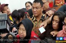 Bu Risma Tegaskan tak Ada Perbedaan Ras di Surabaya - JPNN.com