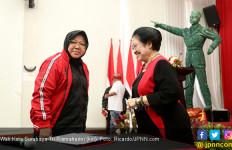 Bantah Pengusiran Mahasiswa, Bu Risma: Saya Mama Papua - JPNN.com