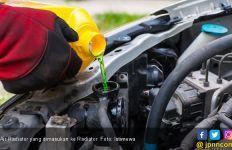Ini Alasan Kenapa Air Radiator Memiliki Warna - JPNN.com