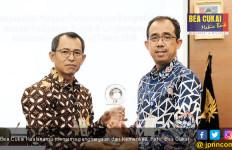 Bea Cukai Kualanamu Raih Penghargaan dalam Kompetisi Inovasi Kementerian Keuangan - JPNN.com