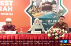 Akhir Agustus, BNI Syariah Gelar Islamic Tourism Expo 2019 - JPNN.com