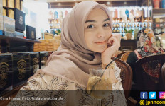 Citra Kirana Ungkap Alasan Akhirnya Berhijab - JPNN.com