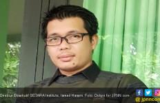 Pak Jokowi, Intoleransi Beragama Kembali Marak di Daerah! - JPNN.com