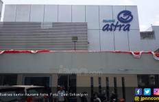 Asuransi Astra Mulai Studi Kendaraan Listrik - JPNN.com