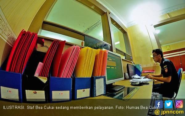 Bea Cukai Yogyakarta Terima Penghargaan dari Perusahaan PLB - JPNN.com