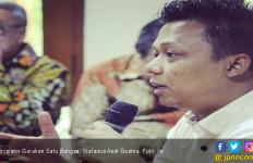 Merespons Dua Peristiwa, Gerakan Satu Bangsa: Pancasila dan NKRI Sedang Diuji - JPNN.com