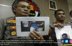 Pembunuh Satu Keluarga di Serang Diringkus di Lampung - JPNN.com